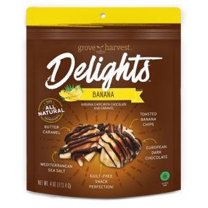 Banana Delights Bag