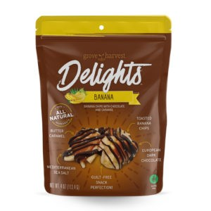 Banana Delights Bag