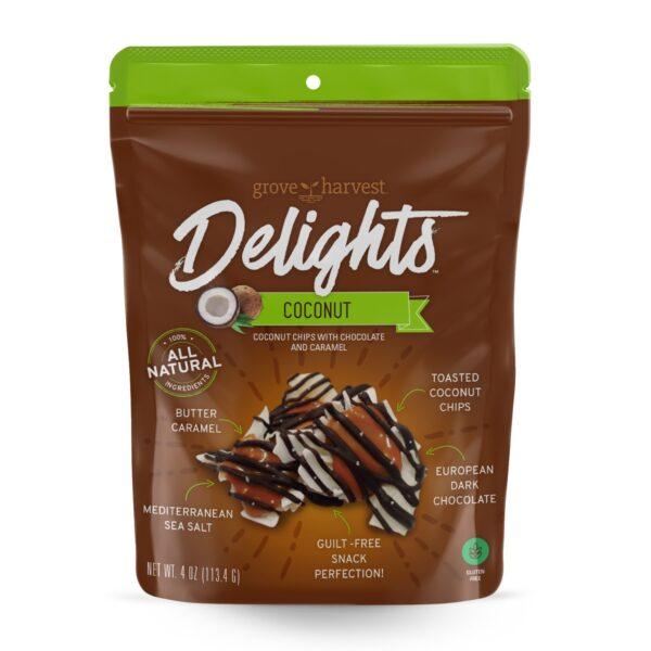 Coconut Delights Bag