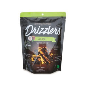 Coconut Drizzlers Bag